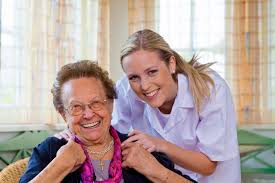Senior Home Care In Palm Beach:  Fall Prevention  Is Better Than Cure