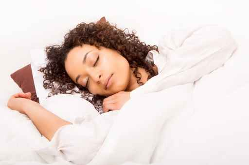 Get quality sleep to cleanse the brain