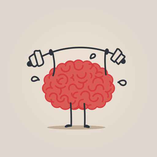 Be active - to improve overall brain function