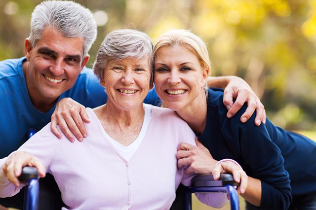 10 Fight-Free Tips on Getting Your Mom or Dad Ready for Senior Home Care