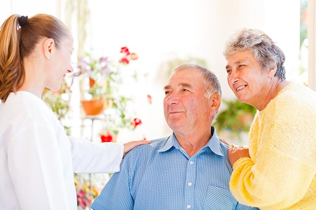 Why Senior Home Care is Almost Always the Better Solution